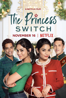 مشاهدة the princess switch مترجم اون لاين