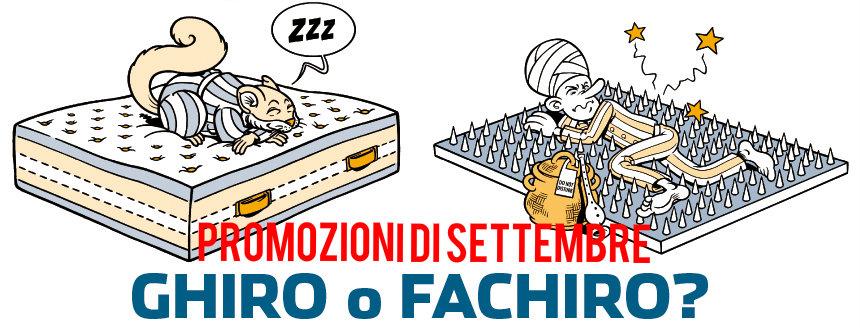 Offerte Materassi Ferrara