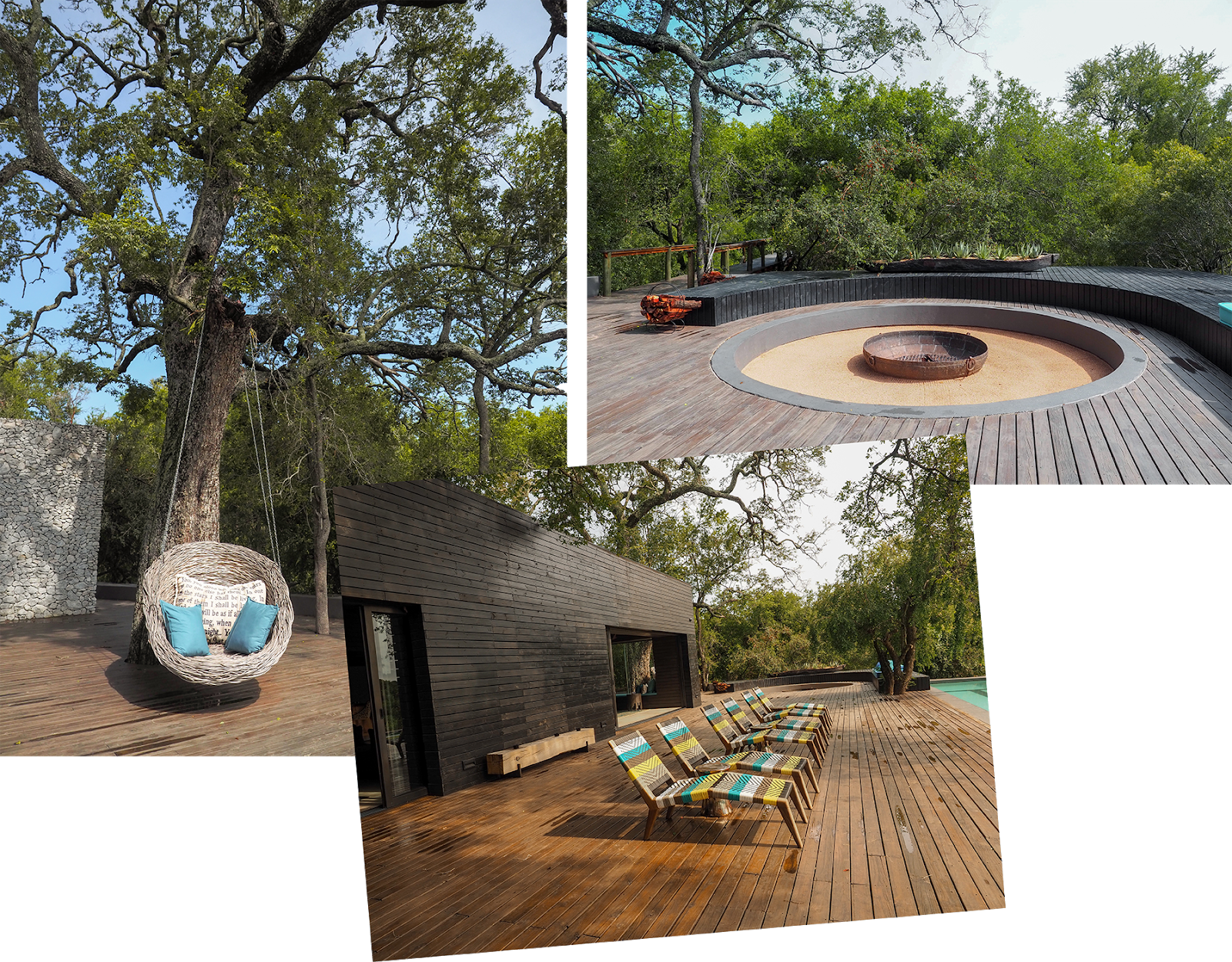 Euriental | luxury travel & style | Silvan Safari Lodge Sabi Sands South Africa