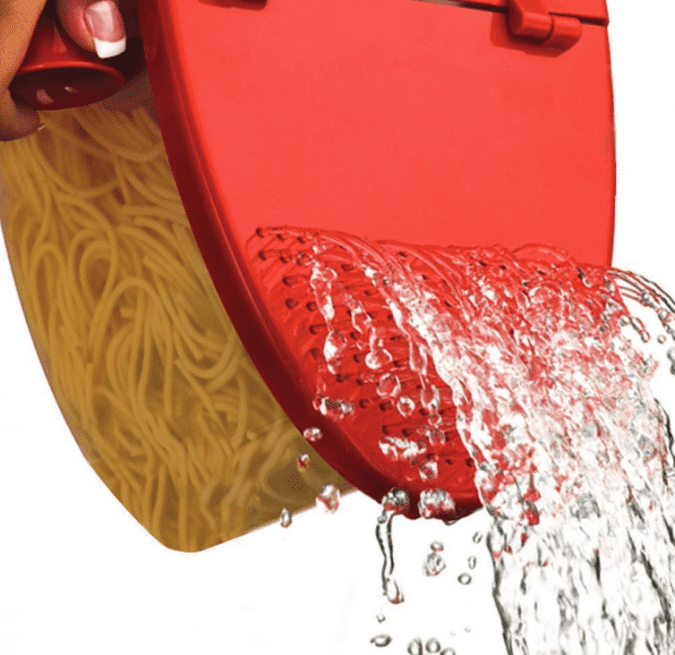 36 Genius Yet Inexpensive Products That Can Save Lives - You Can Cook Spaghetti In Your Microwave With This Pasta Cooker!