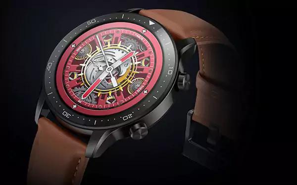 مواصفات Realme Watch S Pro