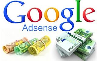 Google Adsense là gì ? Kiếm tiền từ nó như thế nào ?