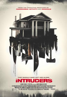 Download Film Intruders Shut In (2016) Subtitle Indonesia