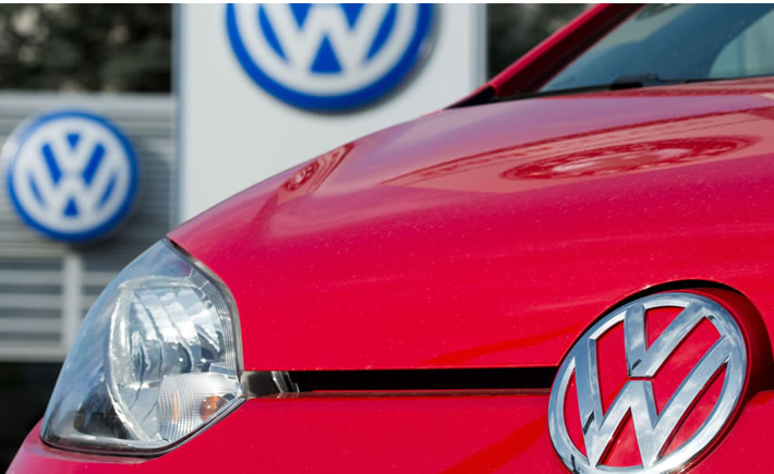 La sanción que Profepa impuso a Volkswagen de México es de 168 mdp por la comercialización de 45,494 vehículos modelo 2016 sin haber obtenido el Certificado NOM de Cumplimiento Ambiental. Foto: Cortesía