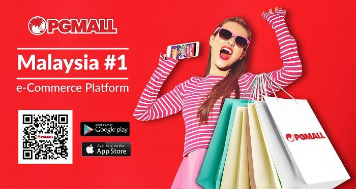 PG Mall Tawar Diskaun dan Penjimatan Berbaloi hingga 80%