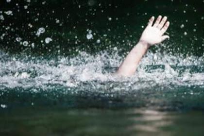 Pemancing tewas terseret arus sungai di Bandung