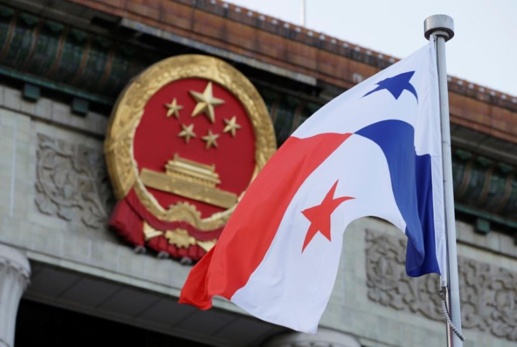 Talks Over Panama China Free Trade Pact To Start In July Infoseekchina