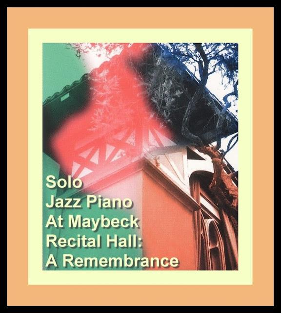 piano recital essay