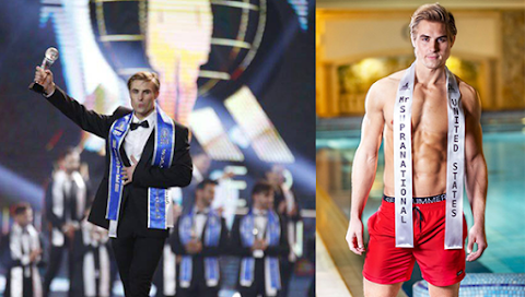 Mister Supranational 2019 es United States