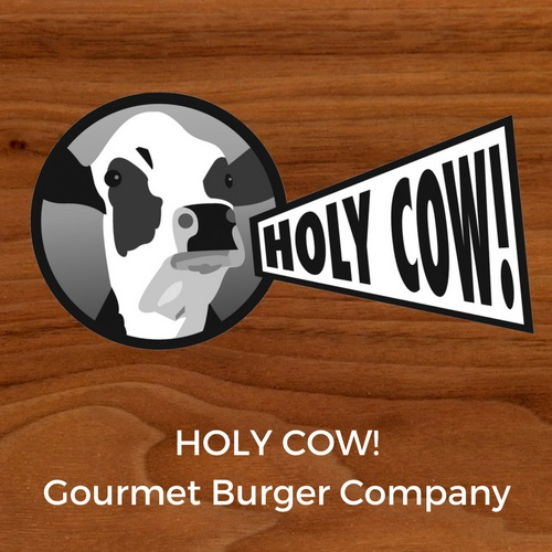 """Hindus feel it is highly insensitive for a Swiss burger chain using """"Holy Cow"""" name"""