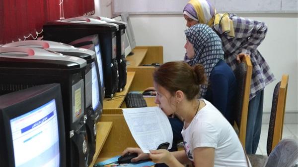 تنسيق الثانوية العامة 2017 طريقة ومواعيد التقديم في تنسيق الجامعات 2017