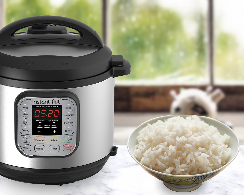 Tips Memperbaiki Nasi Yang Lembek Menjadi Keras Dan Pulen
