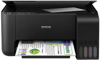 Download Driver Epson l3110 Gratis