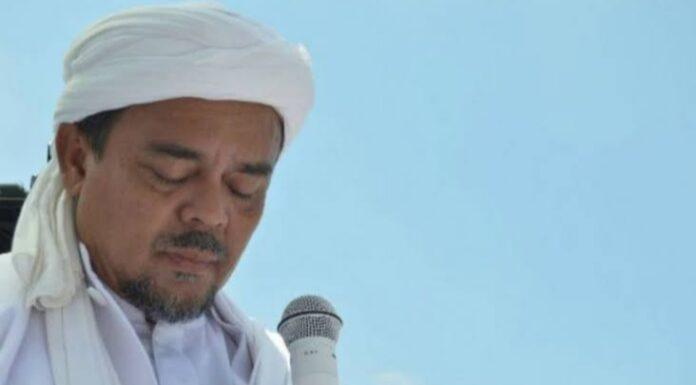'Bebaskan IBHRS Tanpa Syarat' Trending, Pendukung Habib Rizieq Bandingkan dengan Kasus Korupsi: Dasar Rezim Sontoloyo!