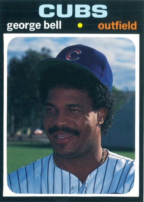 Wrigley Wax Baseball Card Price Guide Cubs Cards 1991 1971