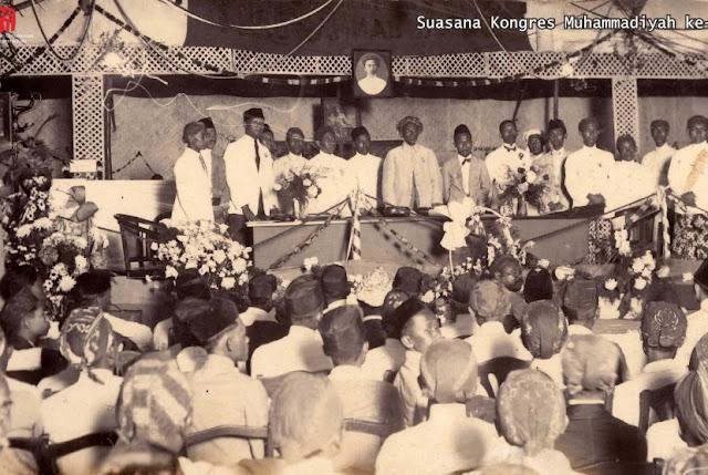Sejarah Singkat dan Tujuan Berdirinya Muhammadiyah