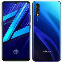 Vivo Z1X with Snapdragon 712 processor launched in India.