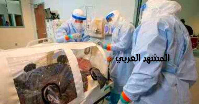 عاجل: بسبب اصابتة بفيروس كورونا وفاة اول رئيس دولة .. تفاصيل+صورة