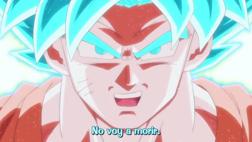 Ver Dragon Ball Super Saga del Torneo Universal de Champa - Capítulo 40