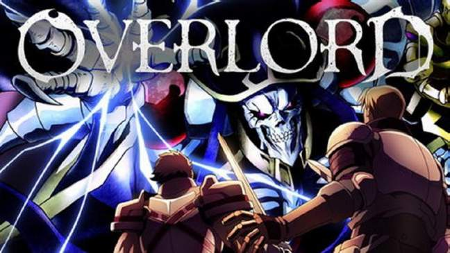 Overlord - Overlord Sub Indo (BD) : Episode 01 – 13 [END]