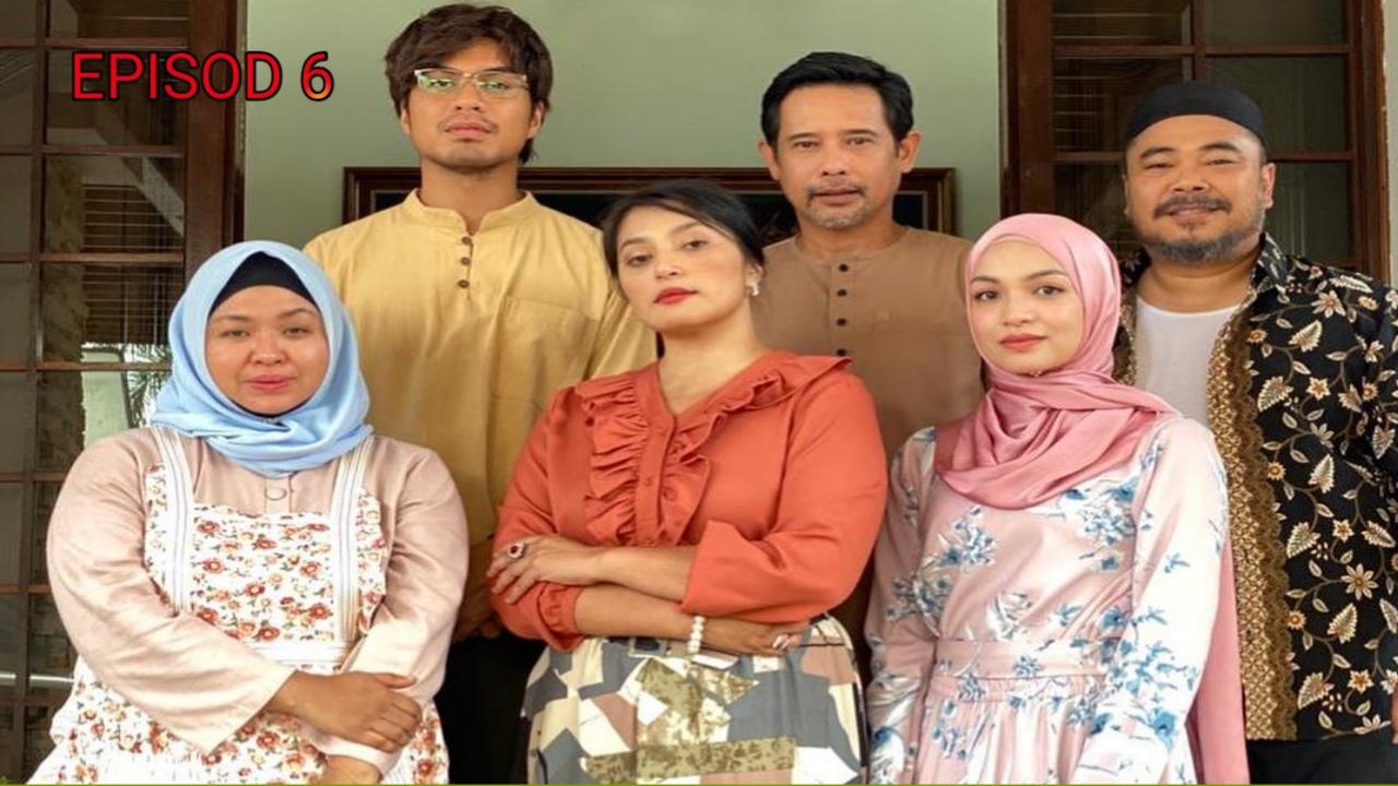Tonton Drama Sang Pewaris Episod 6 (TV3)
