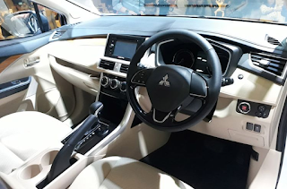 Harga Mitsubishi Xpander Cross 2020 dan Spesifikasinya