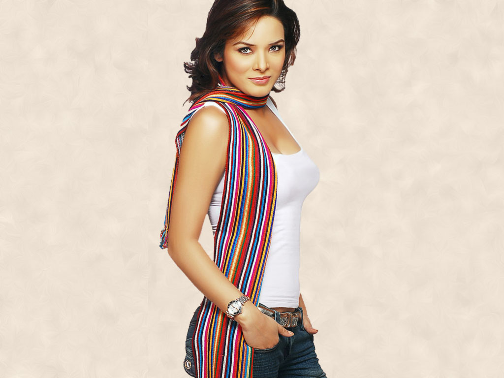 Bollywood Actress Udita Goswami Hot Picturs-5226