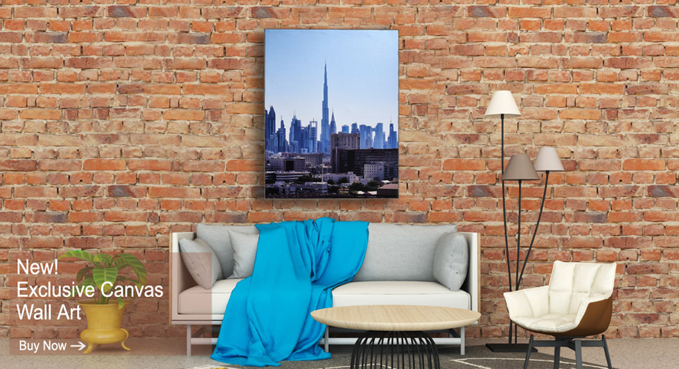 Buy Canvas Wall Art, Canvas Print in Port Harcourt, Nigeria