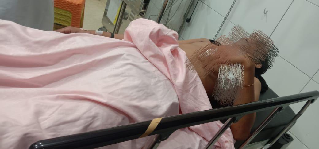 Polisi Berhasil Tangkap Pelaku Penikaman Di Luwu Utara