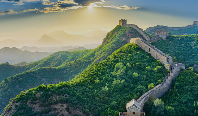 Nhận làm visa du lịch Trung Quốc nhanh, vắng mặt