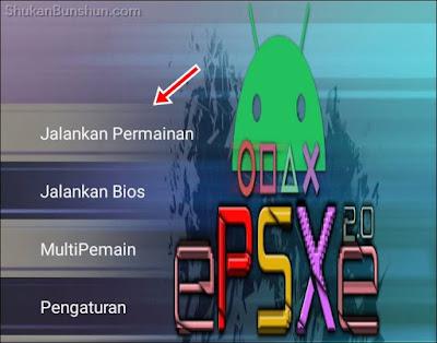 Tadi siang di tengah perbincangan mengenai politik datang Cara Bermain Team Buddies PS1 di Android Pakai ePSXe