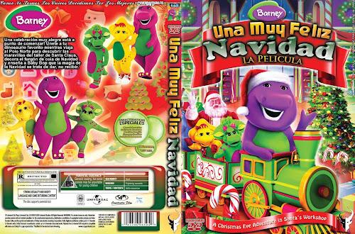 Barney A Very Merry Christmas The Movie Dvd.100 Barney The Movie A Very Merry Christmas Yasminroohi