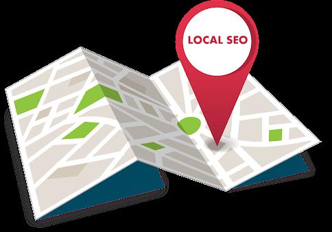 Local SEO giúp quản lí quá trình SEO Google My Business