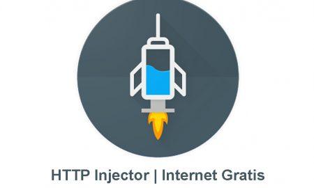 Aplikasi HTTP Injector internet gratis perdana Axis Telkomsel indosat