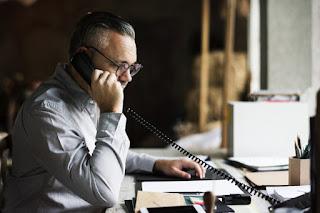 Como melhorar a gestão da telefonia empresarial