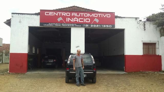 Centro Automotivo Inácio em Registro-SP
