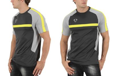 1b9f7bdd46 Camiseta Nike Treino Foudation Plus R  79.90