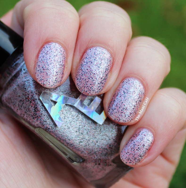 The Mani Café: Alter Ego - Not A Mother Day (Polish Pick Up