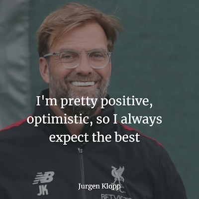 Top Jurgen Klopp Quotes