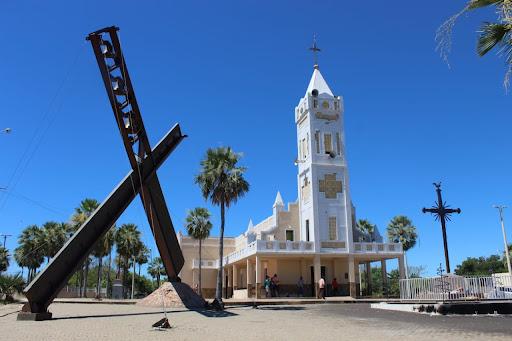 FESTEJOS  de Santa Cruz dos Milagres chegará ao fim nesta terça-feira(14)