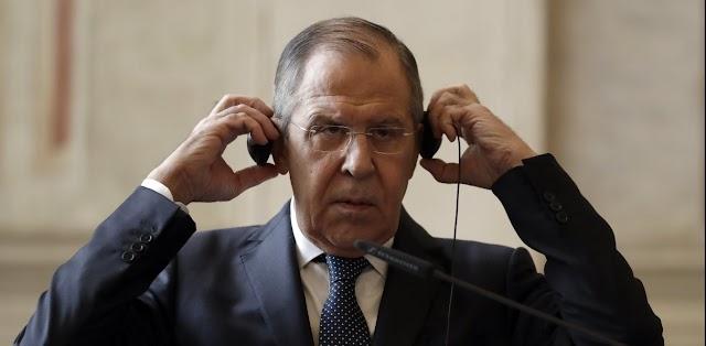 Ρώσος ΥΠΕΞ: Ανοίγουμε πρεσβεία στη Λιβύη – Τασσόμαστε υπέρ της πρότασης Σίσι και Χάφταρ!