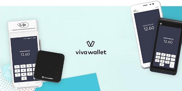 Viva Wallet apoia o programa IVAucher