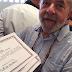 Lula é tão estelionatário que até recebe títulos falsos de doutor honoris causa