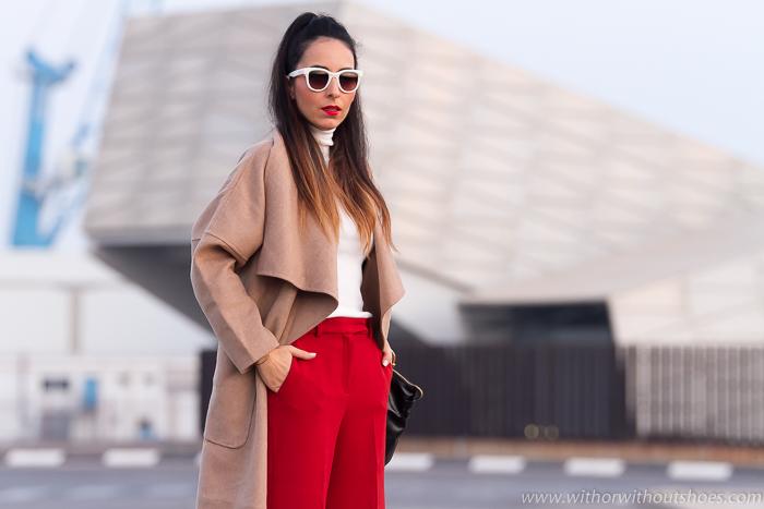 Blog de moda belleza de Valencia con ideas de outfits para el dia a dia