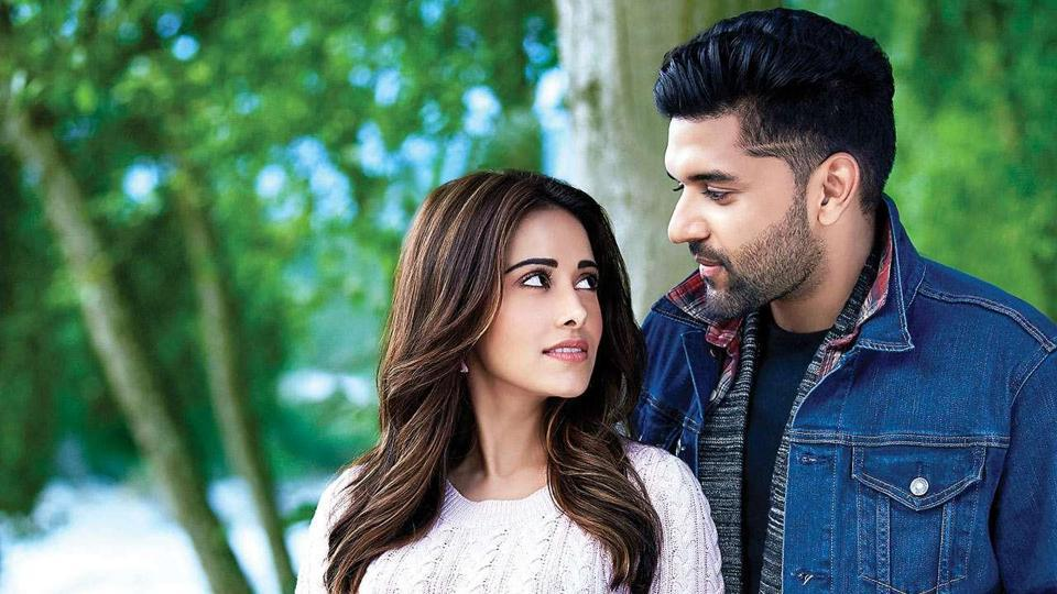 Ishq Tera (Guru Randhawa) Guitar Chords and strumming pattern at Chordsguru
