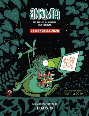 ANIMA THE BRUSSELS ANIMATION FILM FESTIVAL