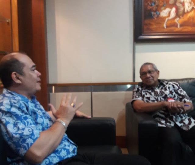 Irjen Kemdikbud Periksa Rektor Unima Terkait Rekomendasi Ombudsman