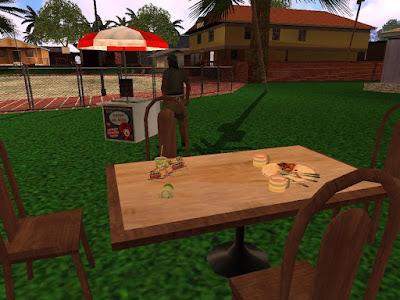 GTA Sa Modern Grove Street Free Download