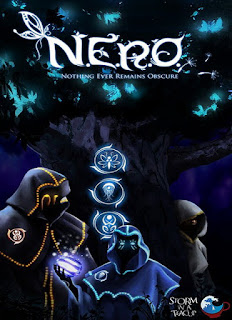 Download N.E.R.O. Nothing Ever Remains Obscure Full Version