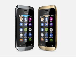 Firmware Nokia ASHA 308 RM-838